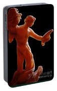 The Figurine Portable Battery Charger