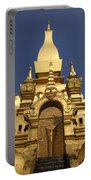The Golden Palace Laos Portable Battery Charger