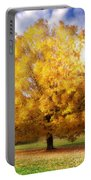 The Golden Tree Portable Battery Charger