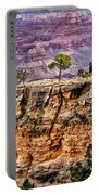 The Grand Canyon Iv Portable Battery Charger by Tom Prendergast