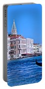 The Grand Of Venice Portable Battery Charger