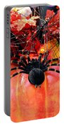 The Harvest Spider Portable Battery Charger