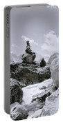 The Himalayas Portable Battery Charger