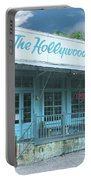The Hollywood At Tunica Ms Portable Battery Charger