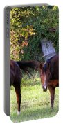 The Horses Portable Battery Charger