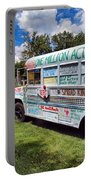 The Kindness Bus 1 Portable Battery Charger