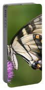 The Love Of Thistle Portable Battery Charger