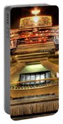 The Mighty Wurlitzer Detroit Mi Portable Battery Charger