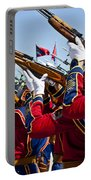 The Mongolian State Honor Guard Portable Battery Charger