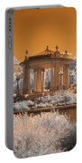 The Muny At Forest Park Portable Battery Charger by Jane Linders