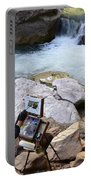 The Narrows Quality Time Portable Battery Charger