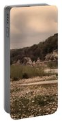 The Nueces River II Portable Battery Charger