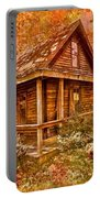 The Old Homestead Portable Battery Charger