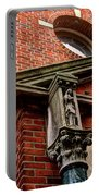 The Old North Church Portable Battery Charger