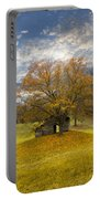 The Old Oak Tree Portable Battery Charger