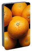 The Oranges Portable Battery Charger