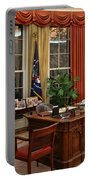 The Oval Office Portable Battery Charger