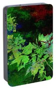 The Painted Arbor Portable Battery Charger