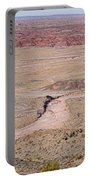 The Painted Desert  8042 Portable Battery Charger