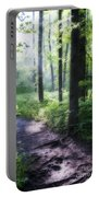 The Path Portable Battery Charger