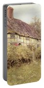 The Priest's House West Hoathly Portable Battery Charger