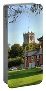 The Priory Portable Battery Charger