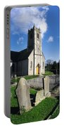 The Protestant Church, Delgany, Co Portable Battery Charger