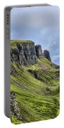 The Quiraing 2 Portable Battery Charger