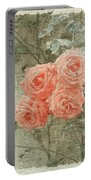The Rose 2 Portable Battery Charger