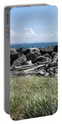 The Rugged Coast Portable Battery Charger