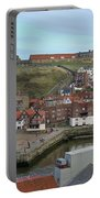 The Shambles - Whitby Portable Battery Charger
