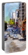 The Streets Of San Francisco . 7d7263 Portable Battery Charger
