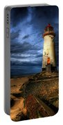 The Talacre Lighthouse Portable Battery Charger