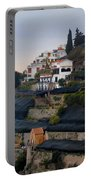 The Terraces Of Amalfi Portable Battery Charger
