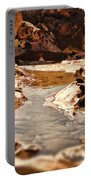 The Tide Is Out Portable Battery Charger