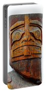 The Totem Canada Portable Battery Charger
