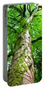 The Tree Portable Battery Charger