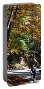 The Uphill Climb Portable Battery Charger