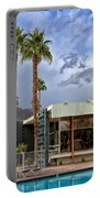 The View Palm Springs Portable Battery Charger