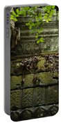 The Wall Ta Prohm 2 Portable Battery Charger
