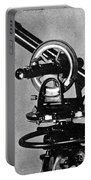 Theodolite, 1919 Portable Battery Charger