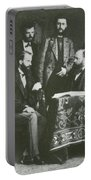 Theodor Billroth And Assistants Portable Battery Charger