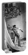 Thief Of Bagdad, 1924 Portable Battery Charger