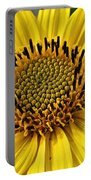 Thinleaf Sunflower Portable Battery Charger