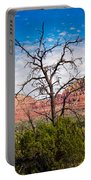 Thirsty Tree Of Sedona Portable Battery Charger