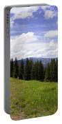 This Way To Eagle Nest - Vail Portable Battery Charger