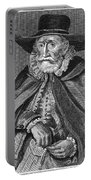 Thomas Hobson (1544-1631) Portable Battery Charger