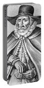 Thomas Hobson (c1544-1631) Portable Battery Charger
