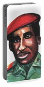 Thomas Sankara Portable Battery Charger