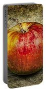 Three Red Apples Portable Battery Charger